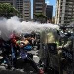 Países latinoamericanos condenan violencia y exigen elecciones en Venezuela