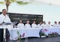Banreservas financia Hotel Secrets Cap Cana