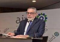 AIRD solicita agilizar expedición registros sanitarios productos alimenticios