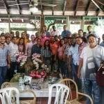 Dirigente PRD dice partidos políticos deben renovarse y darle oportunidades a los jóvenes