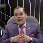 Diputado Elías Báez dice contratos Odebrecht se firmaron en oficina del Procurador; Vídeo