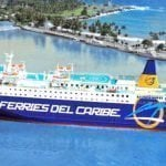 Ferries del Caribe: Reanudará en 15 días; Vendrán expertos a reparar rampa; Vídeo