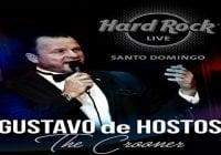 Gustavo A. De Hostos mañana en concierto de Puro Jazz en Hard Rock Live