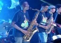 International Jazz day Fedujazz y su fiesta de color y música en Cabarete