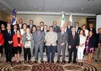 Ministros de Administración Pública de la región participarán en simposio en RD