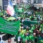 Próxima Marcha por el Fin de la Impunidad será el 21 en Azua