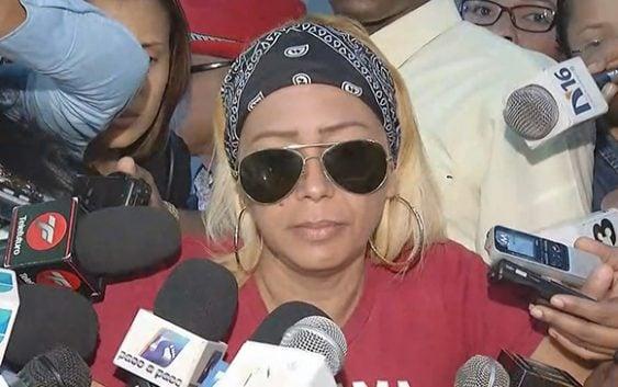 Muerta por PN madre de Brayan, cómplice de Percival, fue apresada por robo en 2011; Vídeo