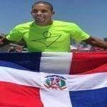 Nadador Miguel Portes gana primer lugar en Swim Miami 2017