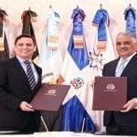 Mirex y CEI-RD convienen colaboración promover exportaciones en exterior