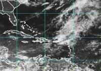 Onamet: Sistema de alta presión en el Atlántico provocará aguaceros
