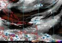 Onamet: Onda tropical incrementará aguaceros; Recomienda mucho liquido