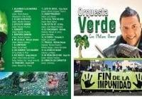 Orquesta Verde debutará en Marcha por el Fin de la Impunidad en Azua