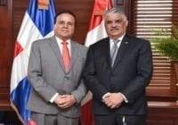 Perú abrirá oficina comercial en la República Dominicana