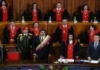 Colegas de Maduro fueron los asaltantes de restaurante en la República Dominicana