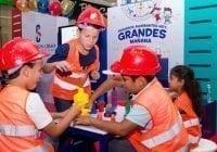 Asociación Cibao desarrolla actividades para incentivar el ahorro en niños