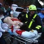 Tres mujeres mueren y 11 heridos en ataque terrorista Centro comercial Bogotá