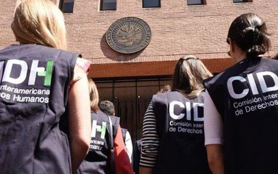 CIDH mantiene a República Dominicana en «lista negra» por violar Derechos Humanos
