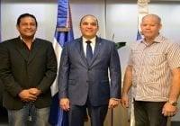 Dirección de Aduanas y Asociación de Importadores firman acuerdo