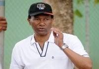 Leucemia cobra vida Dr. Fidel Mejía, inmortal del deporte, ex presidente CMD