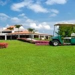 "V Torneo de Golf ""Destino Capital"" el 08 de julio en Los Marlins Metro Country Club"