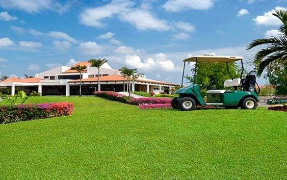 V Torneo de Golf «Destino Capital» el 08 de julio en Los Marlins Metro Country Club