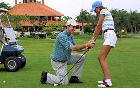 Primer Torneo de Golf Cigar & Music en Guavaberry