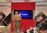 Huawei a la vanguardia de la fotografía en los smartphone (teléfonos celulares)