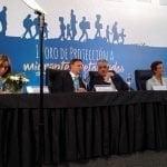 Miguel Vargas pide respeto por dominicanos deportados, tras firma de acuerdo