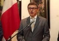 Embajada de Italia en la República Dominicana festeja la Fiesta de la República