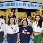 En Día Mundial de la Leche Grupo Mejía Arcalá realiza degustaciones simultáneas