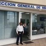 Dirección de Migración extiende horario para certificación en Malecón Center
