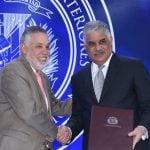 Cancillería y AIRD acuerdan promover exportaciones
