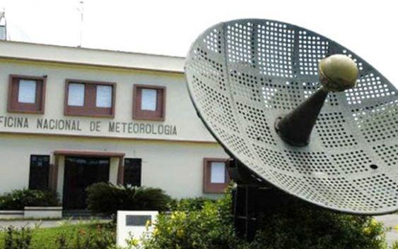 Onamet: Vaguada, calentamiento y la orografía provocaran chubascos; Beber líquidos