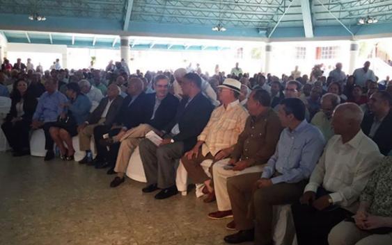 PRM asegura Andrés Bautista y otros son presos políticos del Gobierno de Danilo; Vídeo