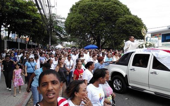 Iglesia celebra con diversos actos la Solemnidad del Corpus Christi; Vídeo