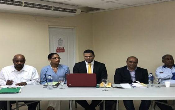 Consejo Económico y Social de Puerto Plata realiza conversatorio sobre leyes 176-07 y 170-06