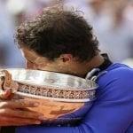 Rafael Nadal logra coronarse por décima vez en el Roland Garros