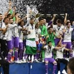 Real Madrid campeón; Logra la Duodécima Copa de Europa y acumula 87 títulos