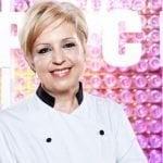 Susi Díaz, chef estrella Michelin cierra mañana SDQ Gastronómico en Hotel Catalonia