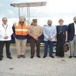 Aumentan medidas de seguridad en puertos dominicanos