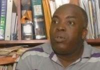 William Charpentier: Este sujeto se queja de que están deportando 125 haitianos diarios