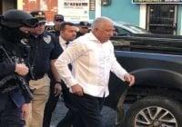 Odebrecht: Exigen libertad inmediata presidente PRM Andrés Bautista; Prisión es ilegal