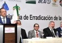 Ángel Estévez informa RD está libre de la mosca del Mediterráneo; perdió US$40 MM