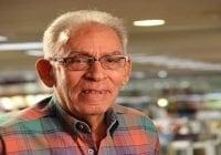 Muere el crítico de cine Armando Almánzar
