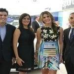 Novo-centro y Mercedes Benz realizan exhibición de lujo