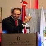 Embajada de Canadá en RD brinda por 150 aniversario de la Confederación; Vídeos