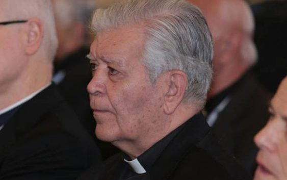 Gobierno está en guerra contra el pueblo de Venezuela, denuncia Cardenal Urosa