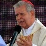 Cardenal Urosa condena ataque de colectivos chavistas contra Asamblea Nacional