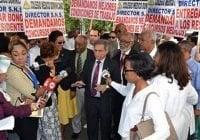 Médicos exigen mejorar condiciones de trabajo; Amenazan con paro nacional