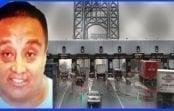 Apresan en Nueva York sujeto había dejado de pagar 27 mil dólares en peajes